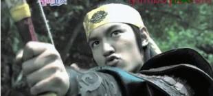 Bounty Hunters Kore Filmi