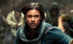 Brad Pitt Filmleri world war z