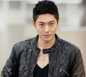Kim Hyun Joong Age Of Feeling