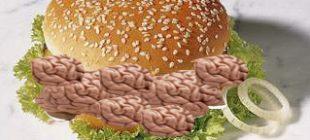 Beyni Öldüren 10 Gıda