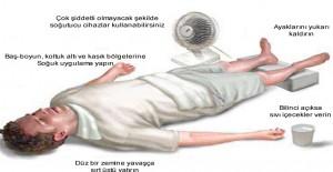 gunes carpmasi tedavisi