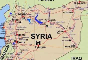 Suriye Topraklarında Hangi Medeniyetler Yaşadı