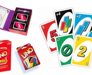 Uno Nasıl Oynanır