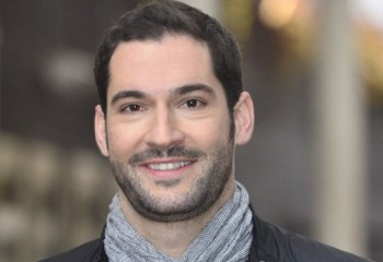 Tom Ellis Kimdir