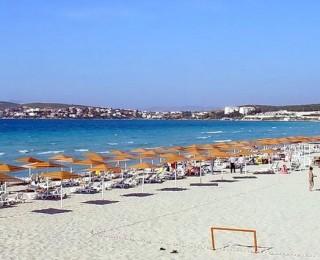 İzmir'in En Güzel Plajları