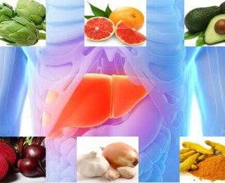 Karaciğeri Temizleyen 10 Gıda