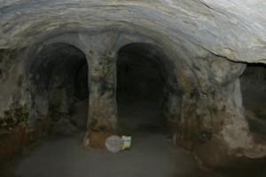 mazi yeralti sehri hakkinda