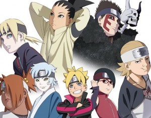 Boruto Naruto The Movie izle