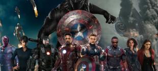 Kaptan Amerika 3