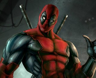 Deadpool Filmi