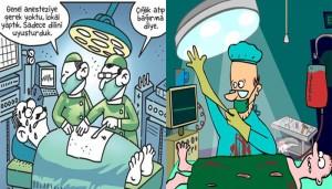 Sedasyon anestezi nedir