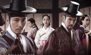 The Merchant Gaekju konusu