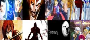 En Güzel Animeler
