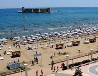 Mersin'in En güzel Plajları