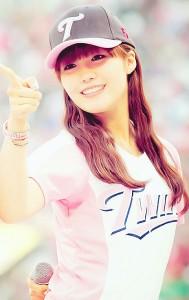 Jung Eun-ji hakkinda