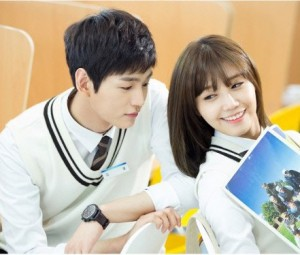 Lee Won-Geun dizileri