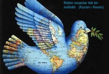 Anlamlı Barış Mesajları