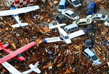 Endonezya Sumatra 2004 Depremi  ve Tsunami Felaketi