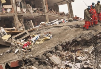Erzincan Depremleri