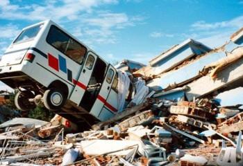 17 Ağustos 1999 Marmara Gölcük Depremi