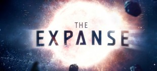 The Expanse Dizisi