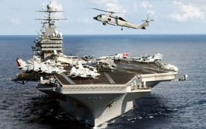 amerikan ucak gemisi
