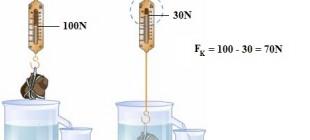 Archimedes Prensibi ve Kaldırma Kuvvetini Etkileyen Faktörler