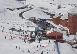 bozdag-kayak-merkezi-yol