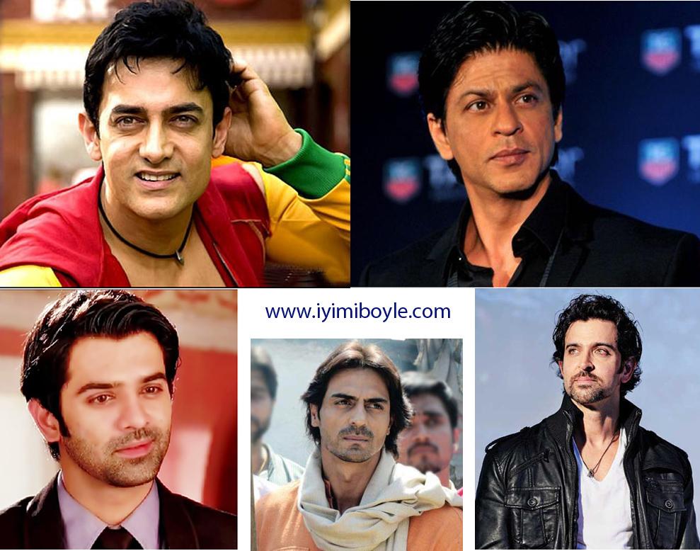 En Yakışıklı Hintli Aktörler Kimdir Nedir Iyi Mi Böyle De