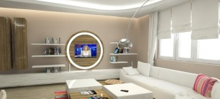Ev Dekorasyonu Kime ve Nasıl Yaptırılır