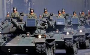 japonya-askeri-gucu