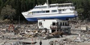 2011 Japonya Tohoku Depremi ve Korkunç Tsunami Felaketi