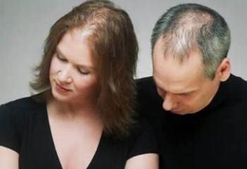Saç Dökülmelerine Neden Olan 5 Hata