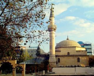 Tekirdağ'ın Camileri