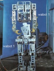 wabot-1-robotu