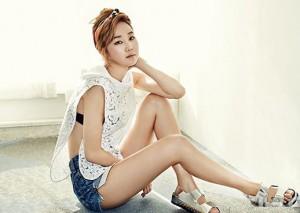 Gong Hyo Jin filmleri
