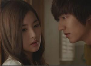 Park Min Young dizileri
