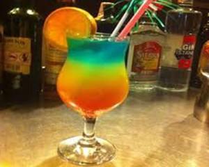 Rainbow Kokteyl