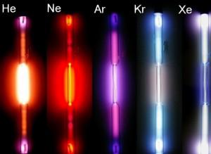 Soygazlar-neon