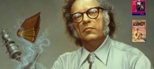 Isaac Asimov kimdir