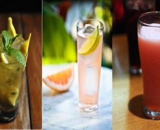 Evde Hazırlanabilecek Alkolsüz Kokteyller