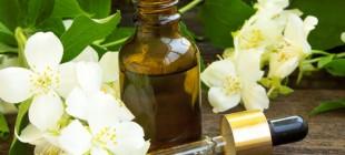 Evde Yasemin Kokulu Doğal Parfüm Yapımı