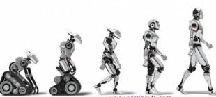 Geçmişten Günümüze Robotlar
