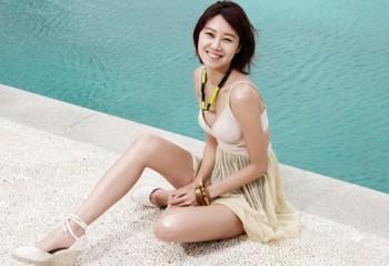 Gong Hyo Jin Kimdir