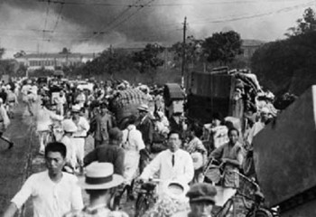 Japonya Büyük Kanto Depremi 1923