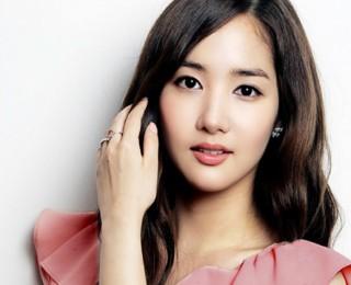 Park Min Young Kimdir