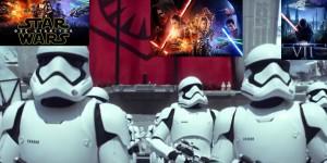 Star Wars 7: Güç Uyanıyor Filmi