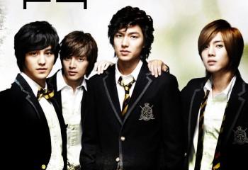2009 Kore Dizileri