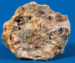 boksit-alüminyum