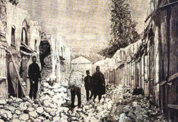Marmara (İstanbul) Depremi (1766)
